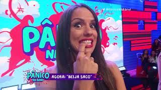 BEIJA SACO - E02 (FUTEBOL E TESTE CARDÍ...