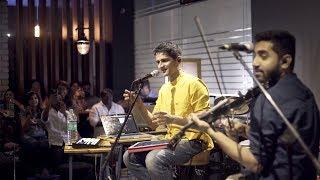 Shape of You Medley (Live) - Carnatic 2.0 | Mahesh Raghvan & Shravan Sridhar
