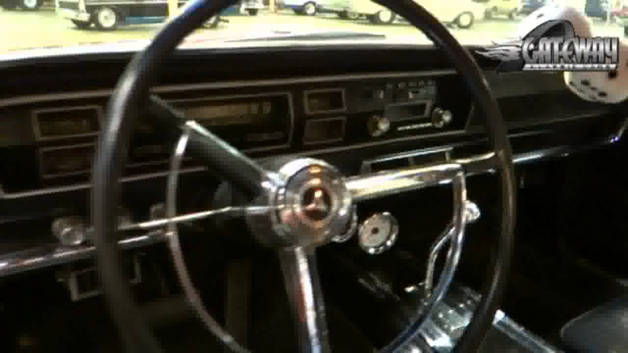 1967 dodge coronet r t for sale at gateway classic cars in st louis mo youtube. Black Bedroom Furniture Sets. Home Design Ideas