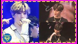 kpop idols and fans screams reaction