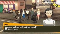 Persona 4 TRUE ENDING
