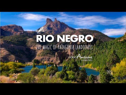 RIO NEGRO, El Valle Encantado ... descubriendo la Naturaleza de la Patagonia Argentina