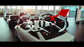 Introduction to Audi Centre