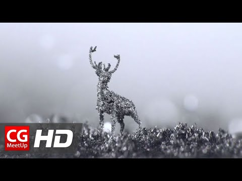 "CGI VFX Breakdowns HD: ""Making of FERRO"" by NORTE"