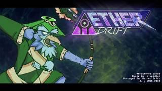 Fractured Dance | Aether Drift - Bonus Track ( 2018 )