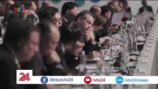 Tổ chức G20, vấn đề của Argentina không chỉ là tiền   VTV24