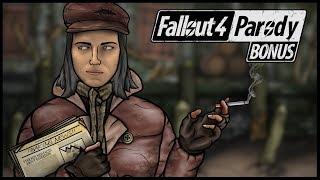 Fallout 4 Parody: Piper