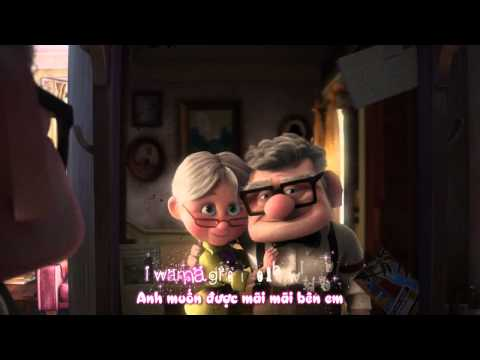 [Vietsub+Kara] I Wanna Grow Old With You - Westlife