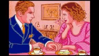 JVC13 03 Tea For Two Day, Doris [karaoke]