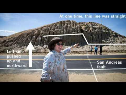 Experts Believe San Andreas Fault 'Mega Quake' Could Start At California's Salton Sea