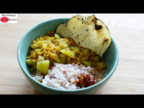 What I Eat In A Day - Indian Vegetarian Weight Loss Meal Plan - Healthy Indian What I Eat In A Day