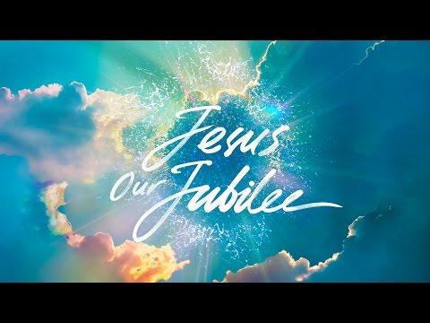 Joseph Prince - Jesus Our Jubilee - 1 Jan 17