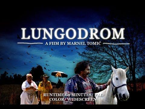 Lungodrom, dokumentarni film