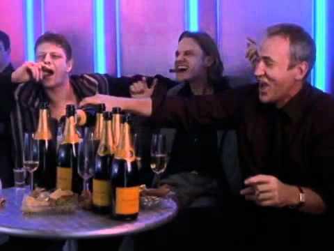 Essex Boys Home Video  2000