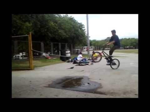 El Salvador, Star BMX