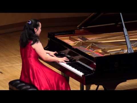 Chopin, Frederic: Sonate h-Moll,Op.58,CT203 Pf. 桑原志織