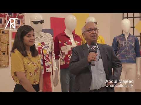 The Textile Institute of Pakistan — TIP