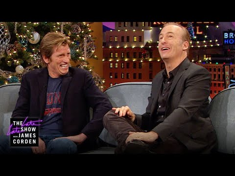 Classic Christmas Tales w Denis Leary & Bob Odenkirk