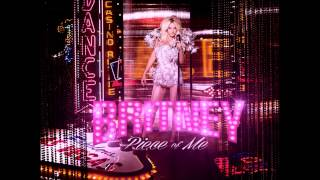 07. Gimme More/Break The Ice (Medley) [POM Tour BV Instrumental]