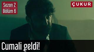 Çukur 2.Sezon 6.Bölüm - Cumali Geldi!