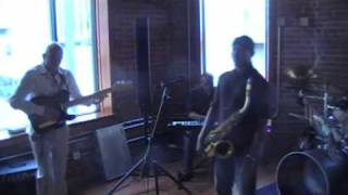 Pittsburgh Jazz - Mark Lucas at Tonic - All Blues