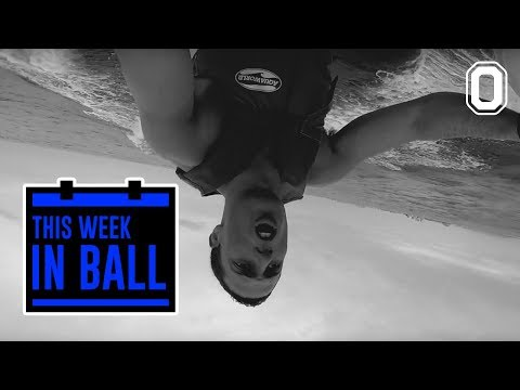 We Crashed A Jet Ski... This Week In Ball | Episode 6