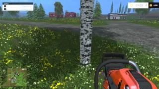 Demo Farming Simulator 2015 Youtube