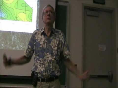 WRRC Fall 2013 Seminar Series: 11/7/13 Part Two