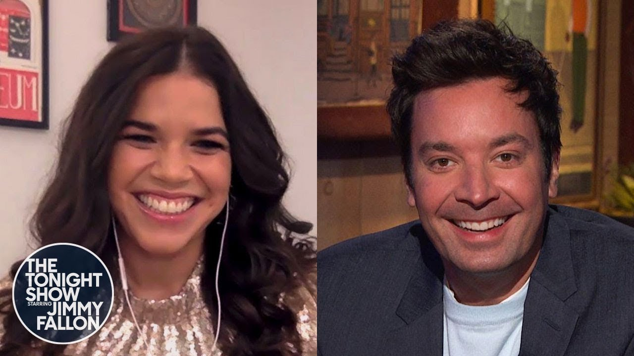 Download America Ferrera's Final Episode of Superstore Was a Mess