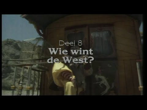 Pipo in West-Best - Aflevering 8 -  Wie wint de West?