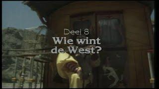 Pipo in West-Best - Aflevering 8 -  Wie wint de West?