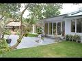 One storey modern house to rent with garden Tay Ho Hanoi - vietlonghousing.com
