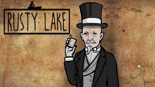Прохождение Rusty Lake Roots 7 СЕКРЕТНЫЙ УРОВЕНЬ