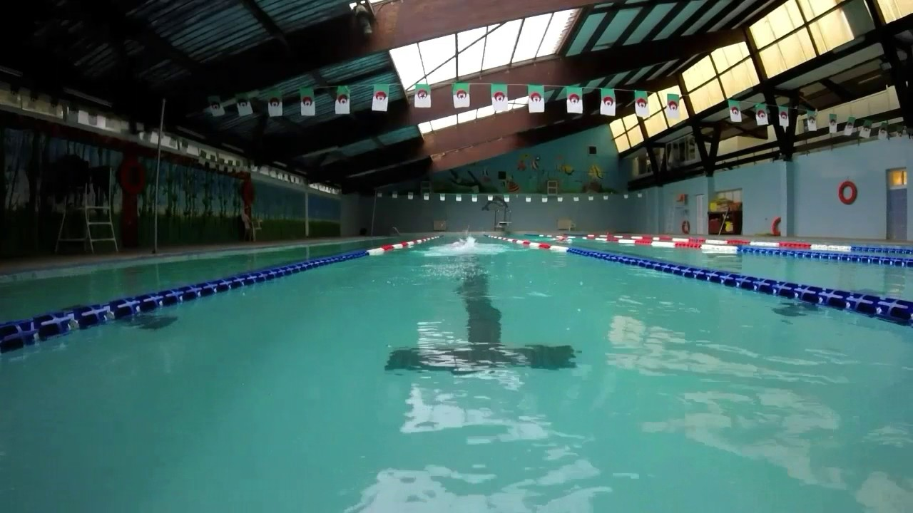 Image de piscine cline with image de piscine beautiful for Piscine de lomme