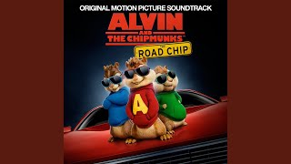 "Uptown Funk (From ""Alvin And The Chipmunks: The Road Chip"" Soundtrack)"