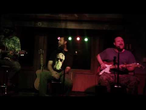 """Poverty Level - """"Brian Wilson"""" (Barenaked Ladies cover)"""