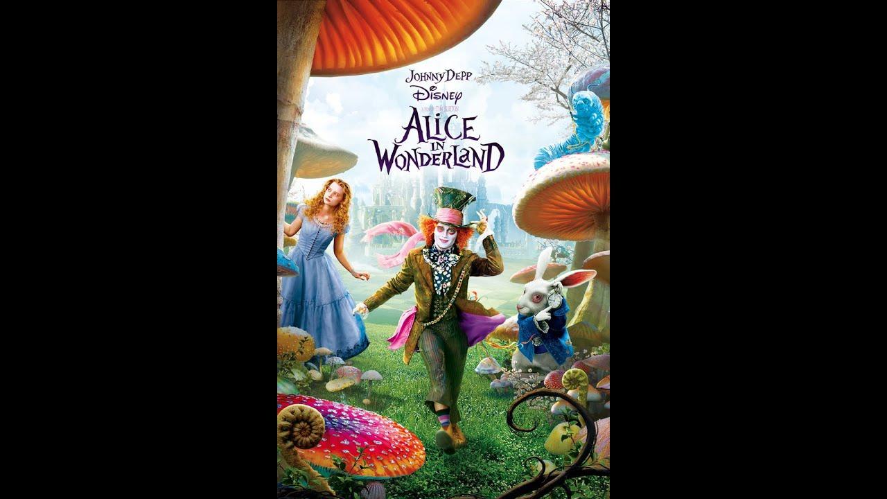 Frases Do Filme Alice No País Das Maravilhas Atráves Do Espelho