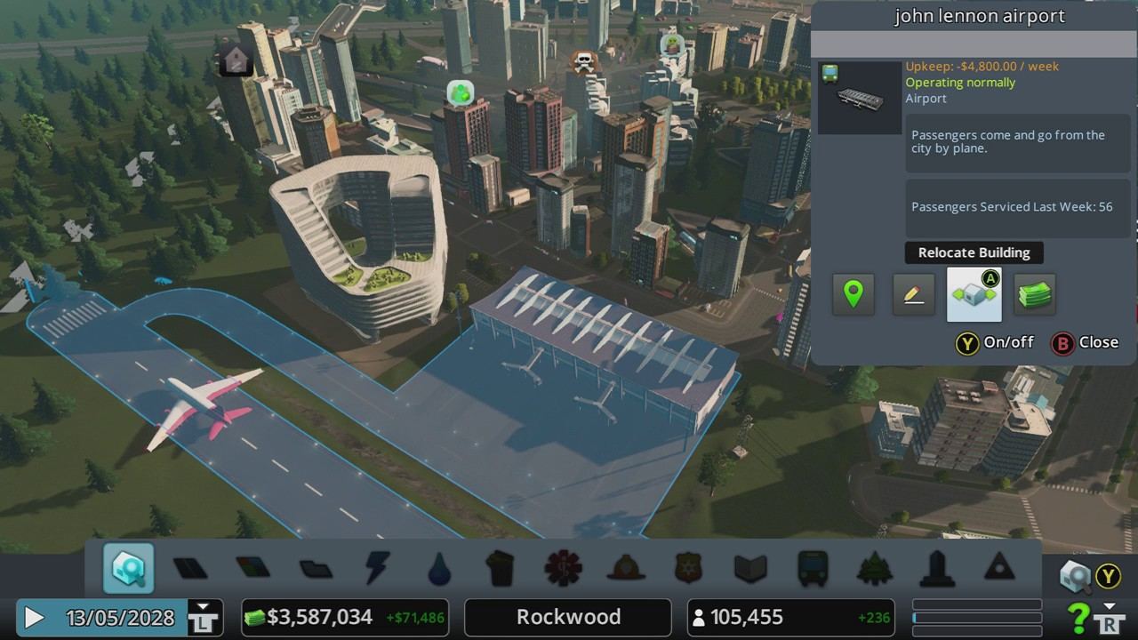 cities skylines xbox one edition how and where to build a