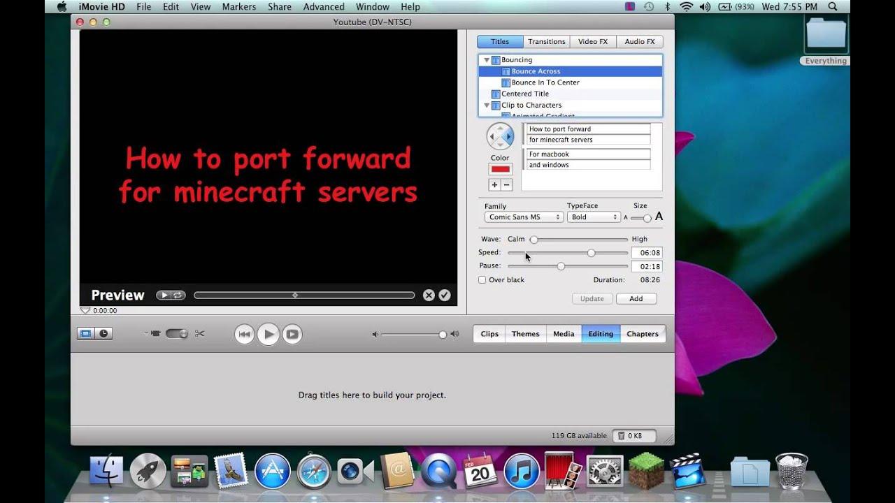iMovie Free Download! [MEDIAFIRE] (mac) - YouTube