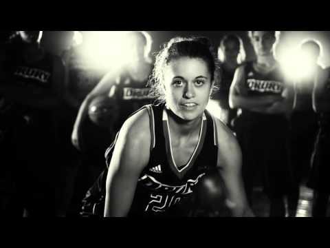Drury Lady Panthers 2016-17 Season Trailer: Light it up