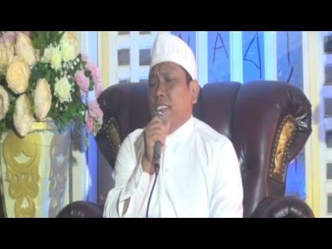 Suaranya Bagus Bangat Qori Al Qura'an || Oleh Kh Syarifuddin