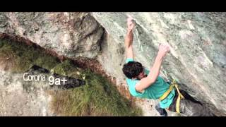 Climb Frankenjura - From gym to crag (Black Diamond)