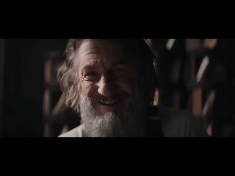 """New Hollywood Movie """"The Professor And The Madman"""" Trailer #1 2019"""