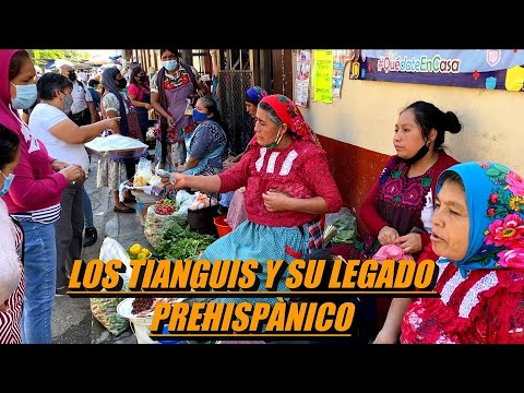 Download EL ORIGEN DE LOS TIANGUIS   TLACOLULA DE MATAMOROS OAXACA