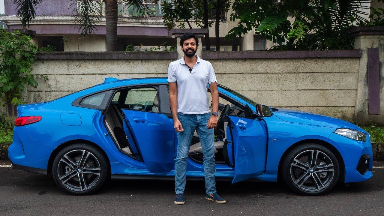 BMW 2-Series Gran Coupe (220d M Sport) - Better Get The 3?   Faisal Khan