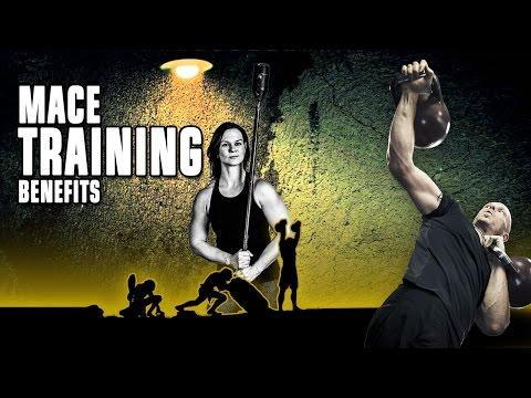Benefits Of Mace Training