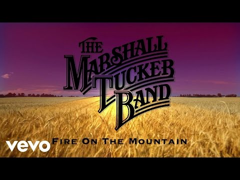 The Marshall Tucker Band - Fire on the Mountain (Audio)
