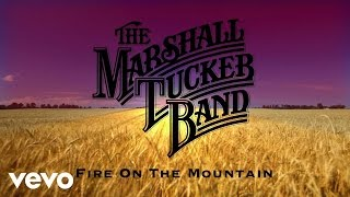 the marshall tucker band fire on the mountain audio