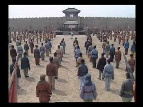 Zhuge Liang - Wu Zhang  Tang Guo Qiang version