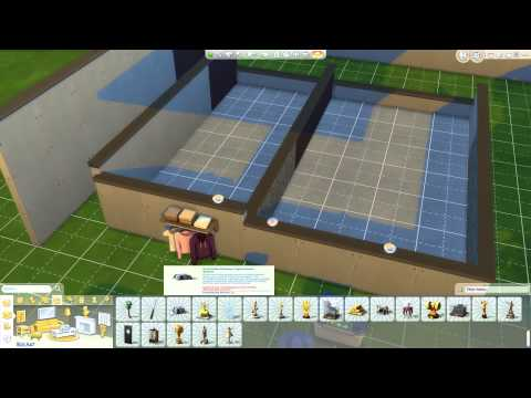 how to rotate items in build mode sims 4